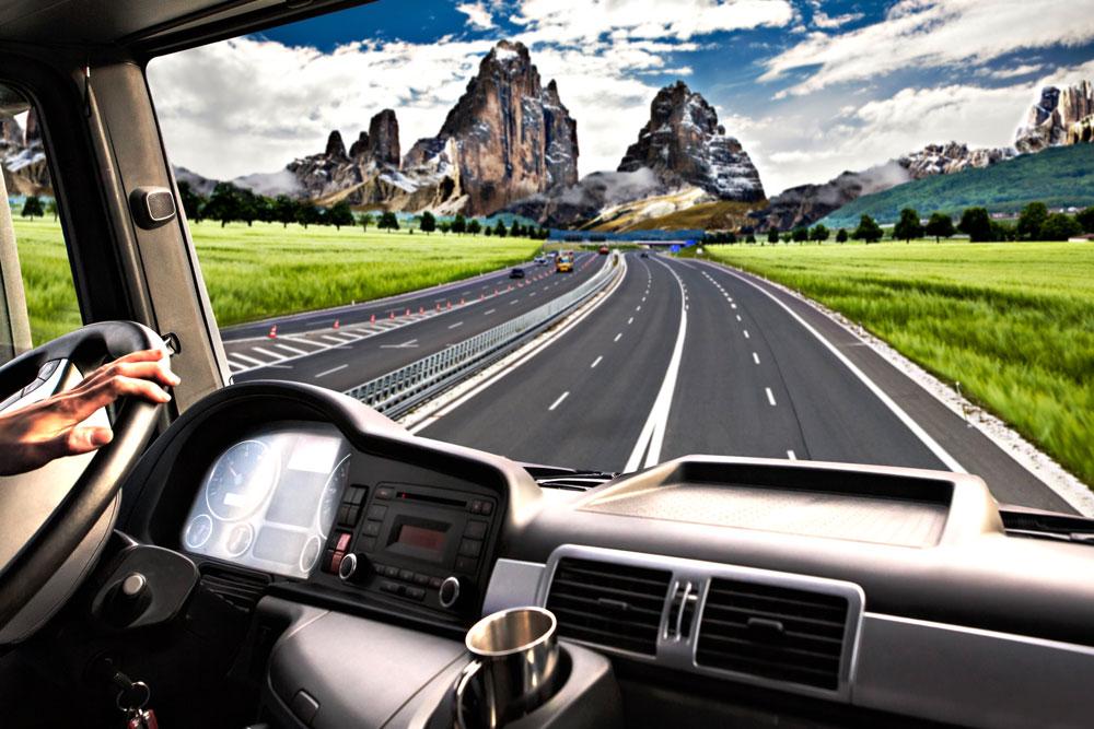 Site de rencontre chauffeur routier