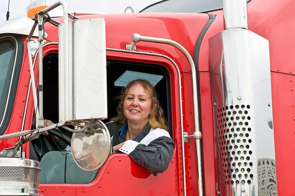 penurie-camionneurs-camionneuse